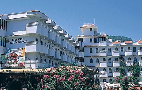 Kanarya Apart Hotel